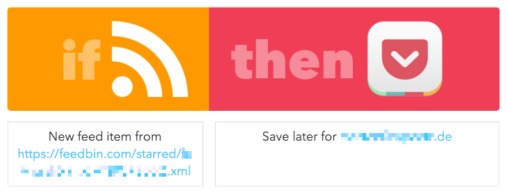 Screenshot: ifttt.com